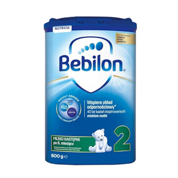 Bebilon 2 Pronutra Advance,...